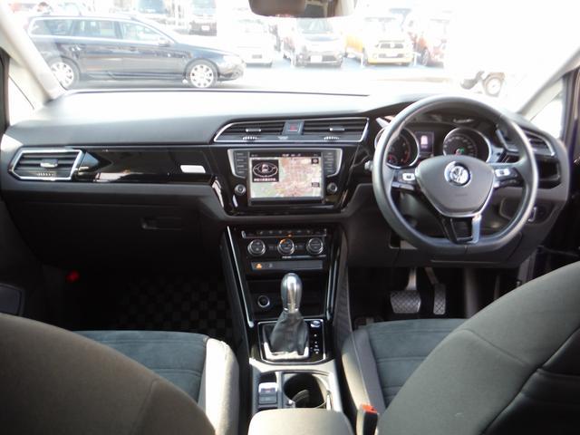 「フォルクスワーゲン」「VW ゴルフトゥーラン」「ミニバン・ワンボックス」「神奈川県」の中古車11