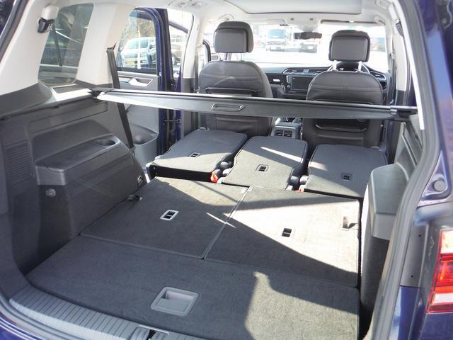 「フォルクスワーゲン」「VW ゴルフトゥーラン」「ミニバン・ワンボックス」「神奈川県」の中古車38