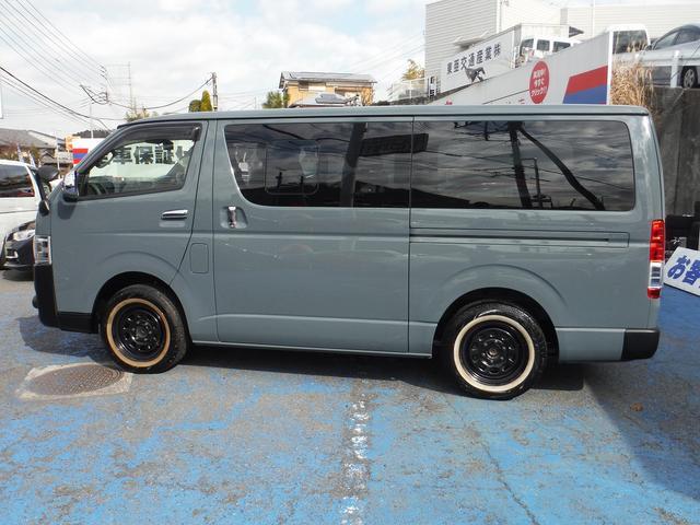「トヨタ」「ハイエース」「その他」「神奈川県」の中古車9