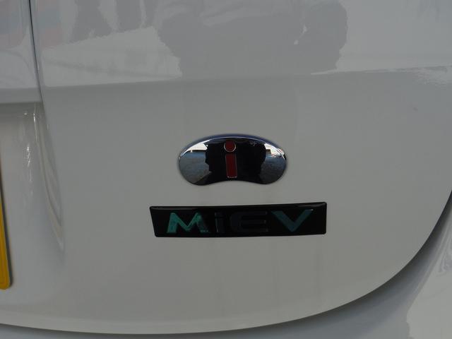 「三菱」「アイミーブ」「コンパクトカー」「神奈川県」の中古車39
