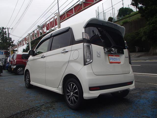 「ホンダ」「N-WGNカスタム」「コンパクトカー」「神奈川県」の中古車49