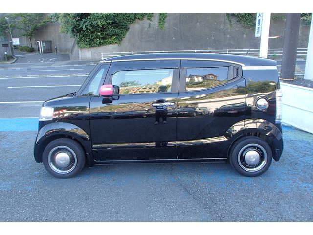 X ストリートロッドスタイル・期間限定OPバービー仕様・安心PKG・シティブレーキ・純正メモリーナビ・フルセグ・音楽録音・サウンドマッピング・バックカメラ・置くだけ充電・前席シートヒーター&ステアヒーター(8枚目)