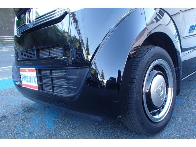 X ストリートロッドスタイル・期間限定OPバービー仕様・安心PKG・シティブレーキ・純正メモリーナビ・フルセグ・音楽録音・サウンドマッピング・バックカメラ・置くだけ充電・前席シートヒーター&ステアヒーター(16枚目)