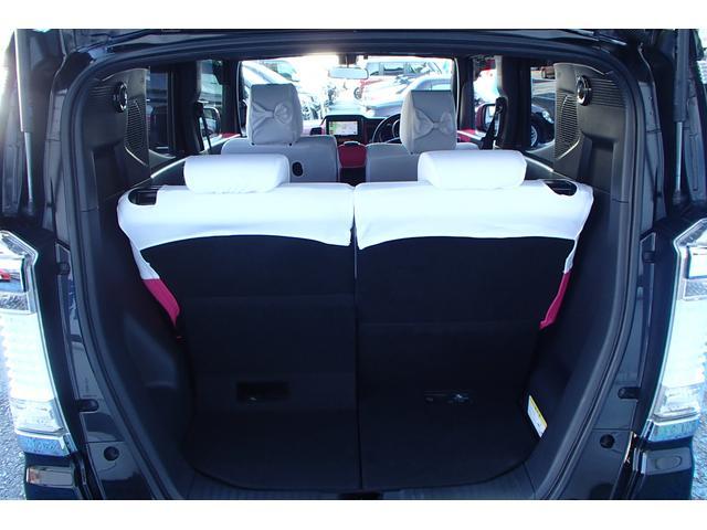 X ストリートロッドスタイル・期間限定OPバービー仕様・安心PKG・シティブレーキ・純正メモリーナビ・フルセグ・音楽録音・サウンドマッピング・バックカメラ・置くだけ充電・前席シートヒーター&ステアヒーター(24枚目)