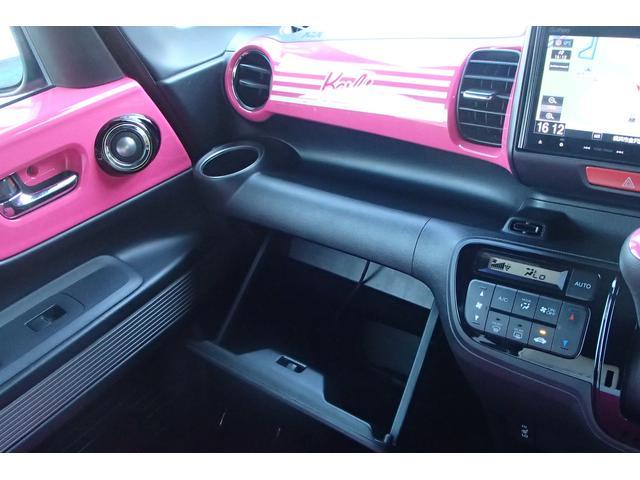 X ストリートロッドスタイル・期間限定OPバービー仕様・安心PKG・シティブレーキ・純正メモリーナビ・フルセグ・音楽録音・サウンドマッピング・バックカメラ・置くだけ充電・前席シートヒーター&ステアヒーター(76枚目)