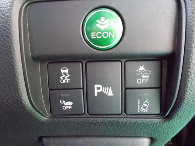 ホンダ アコードハイブリッド EX ホンダセンシング シートヒーター