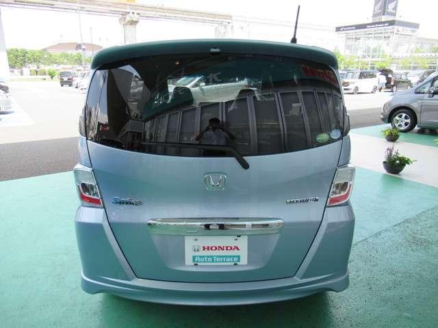 「ホンダ」「フリード」「ミニバン・ワンボックス」「東京都」の中古車6