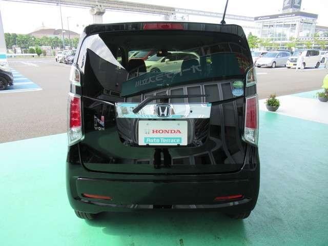 「ホンダ」「N-WGN」「コンパクトカー」「東京都」の中古車6