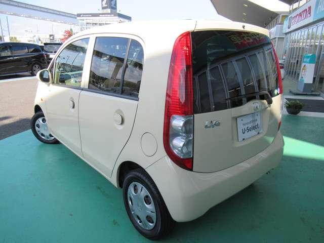 「ホンダ」「ライフ」「コンパクトカー」「東京都」の中古車5