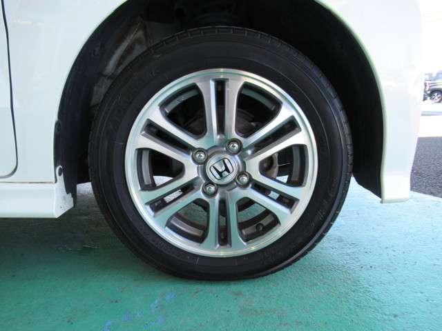 G SSパッケージ 安心パケ 左右電動スライド タイヤ交換(19枚目)