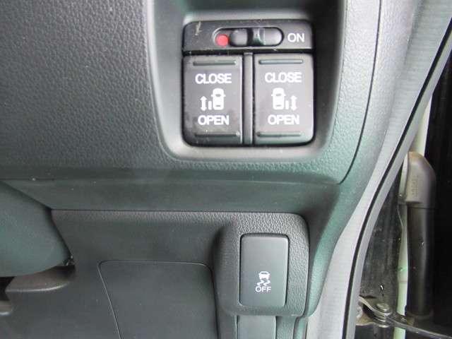G ターボSSパッケージ ナビTV 左右電動スライドドア ドラレコ リヤカメラ HIDライト ETC オートライト クルーズコントロール パドルシフト スマートキー 純正14インチアルミホイール(17枚目)