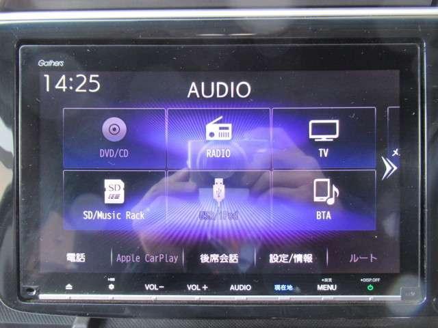 スパーダハイブリッド G・EX ホンダセンシング ナビTV リヤモニター 左右電動スライドドア LEDライト ETC ドライブレコーダー 左右電動スライドドア フロイントシートヒーター クルーズコントロール スマートキー 社外17インチアルミホイール(3枚目)