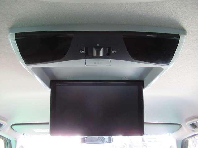 スパーダハイブリッド G・EX ホンダセンシング ナビTV リヤモニター 左右電動スライドドア LEDライト ETC ドライブレコーダー 左右電動スライドドア フロイントシートヒーター クルーズコントロール スマートキー 社外17インチアルミホイール(4枚目)