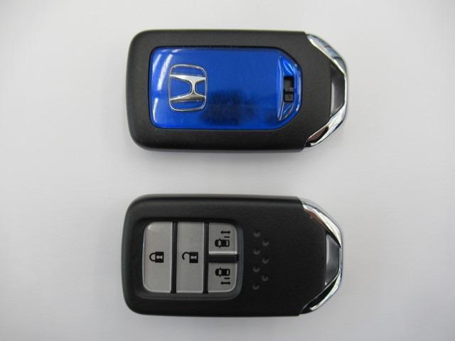 スパーダハイブリッド G・EX ホンダセンシング ナビTV リヤモニター 左右電動スライドドア LEDライト ETC ドライブレコーダー 左右電動スライドドア フロイントシートヒーター クルーズコントロール スマートキー 社外17インチアルミホイール(18枚目)