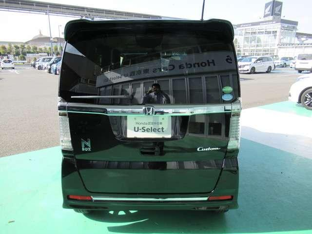 G ターボSSパッケージ ナビTV 衝突軽減ブレーキ Rシートスライド Rカメラ HIDライト ETC フロントシートヒーター オートリトラミラー パドルシフト スマートキー 純正15インチアルミホイール(9枚目)