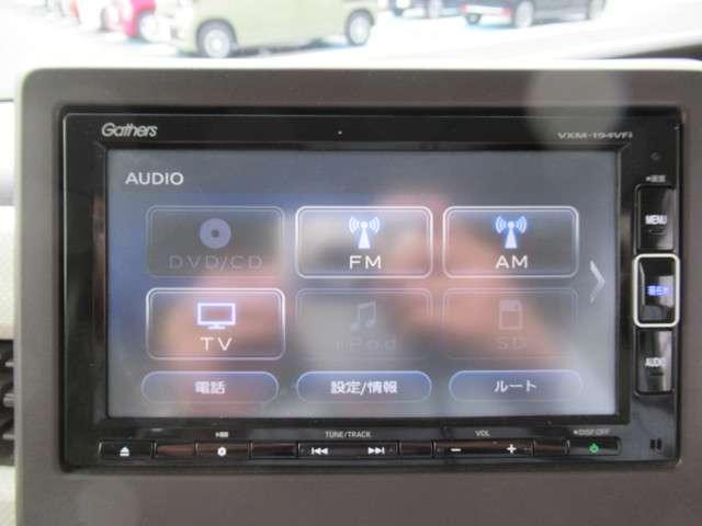 G・Lホンダセンシング ナビTV 左電動スライドドア LED ETC オートライト クルーズコントロール リヤシートスライド スマートキー(3枚目)