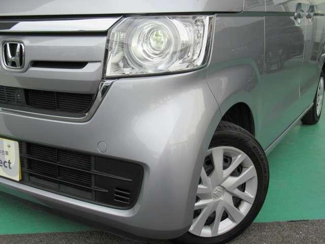 G・Lホンダセンシング ナビTV 左電動スライドドア LED ETC オートライト クルーズコントロール リヤシートスライド スマートキー(20枚目)