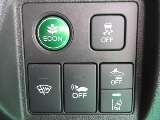 ハイブリッドZ・ホンダセンシング 元デモカー ナビTV フロントシートヒーター リヤカメラ LEDライト ETC オートリトラミラー クルーズコントロール パドルシフト スマートキー 純正17インチアルミホイール(4枚目)