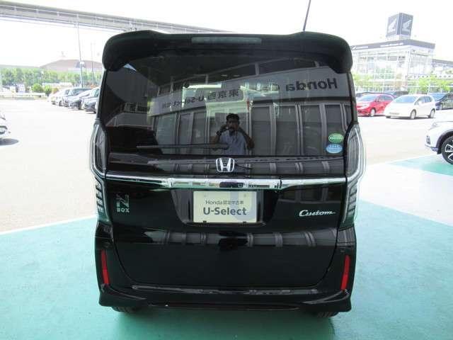 G・Lターボホンダセンシング ナビTV 左右電動スライドドア タイヤ新品交換 LEDライト ETC オートライト クルーズコントロール パドルシフト リヤシートスライド オートリトラミラー スマートキー 純正15インチホイール(9枚目)