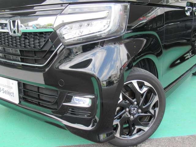 G・Lターボホンダセンシング 8インチナビフルセグTV タイヤ4本新品交換 前後ドライブレコーダー ETC LEDヘッドライト 左右電動スライドドア オートライトコントロール クルーズコントロール M/Tモード リアシートスライド(20枚目)
