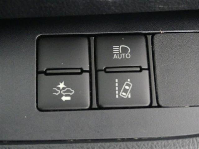 トヨタセーフティセンス付きです。安全装備もしっかり付いているので安心です。(車種・年式・グレード・オプションにより装備品は異なります。)