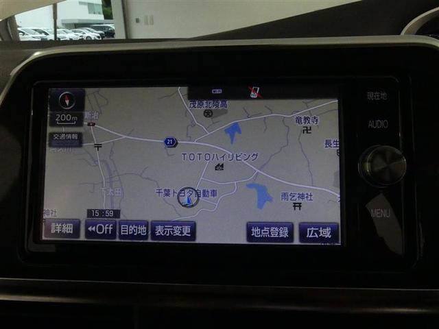 G サポカー メモリーナビ・フルセグTV バックモニター LEDヘッドライト スマートキー ETC オートエアコン 両側電動スライドドア アイドリングストップ ワンオーナー(12枚目)