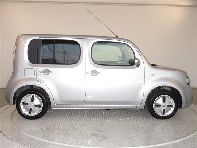 トヨタ・T-バリュー認定車になります、車の状態がひと目でわかる車両検査証明書が付いております
