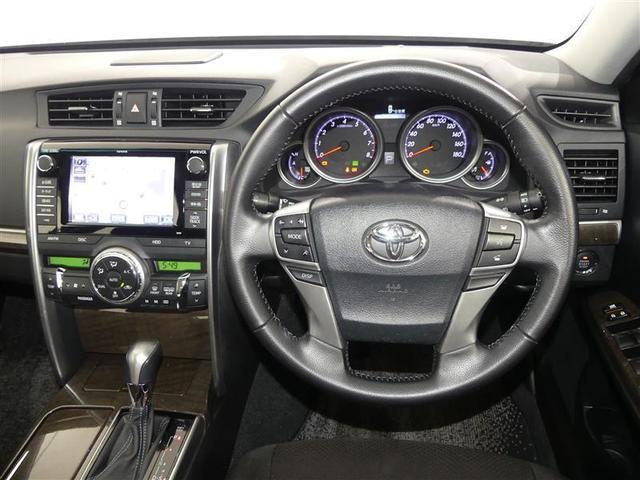 250G DVD HIDヘッド スマートキ- イモビライザー パワーシート フルセグ HDDナビ ETC付 AW CD ナビTV 記録簿 キーフリー 横滑り防止装置 ABS AC バックモニ フルフラット(4枚目)