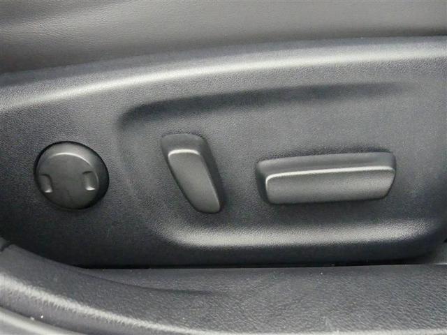 アスリートS J-フロンティアリミテッド アルミ バックモニター 本革シート メモリーナビ ETC ドライブレコーダー フルセグ CD LED キーレス パワーシート プリクラ 盗難防止 記録簿(16枚目)