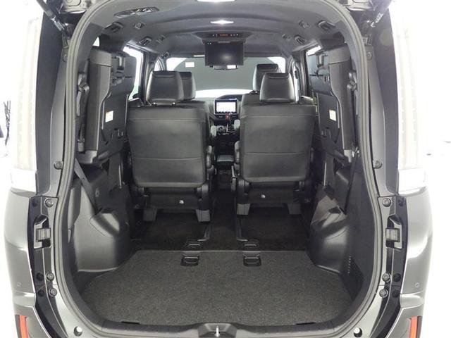 Gi プレミアムパッケージ ブラックテーラード メモリーナビ 衝突軽減装置 両側電動ドア ETC LED スマートキー 後席M ドラレコ バックカメラ フルセグTV ワンオーナー(8枚目)