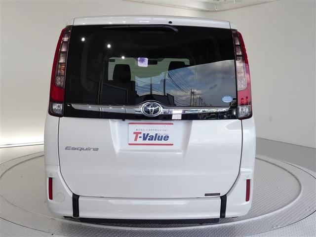 「トヨタ」「エスクァイア」「ミニバン・ワンボックス」「千葉県」の中古車5