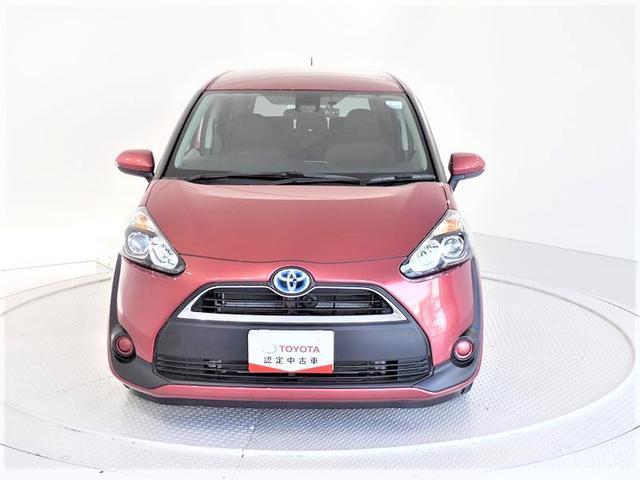 予防安全装置装着車、ドライブレコーダー付で安心!