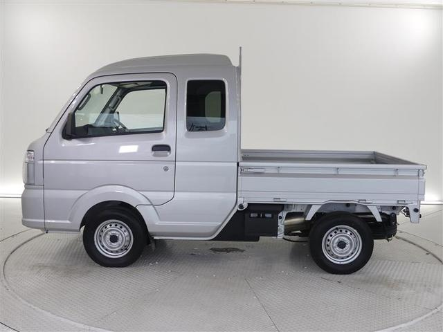 4WD L デュアルエアバッグ ABS エアコン パワステ(20枚目)