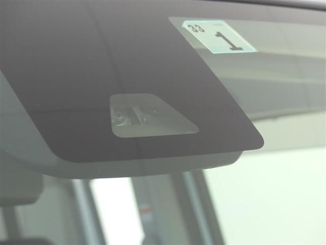 予防安全装備の制御をこのカメラで行っております。フロントガラスの汚れ、曇りにはご注意を!!
