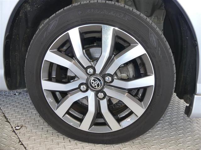 アルミホイールは重量軽減とサスペンションの追従性の向上、乗り心地アップ!及び燃費の向上にもつながります♪