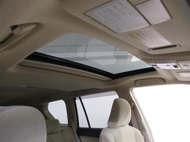 トヨタ ランドクルーザープラド TX LEDヘッドランプ フルセグメモリーナビ
