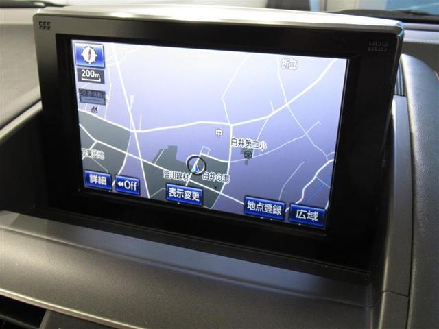 HS250h バージョンI HDDナビ フルセグTV(14枚目)