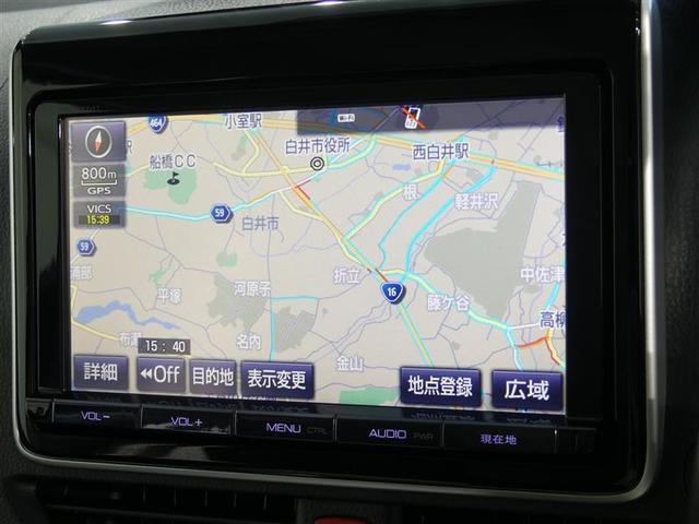 Xi フルセグTV メモリーナビ アルミ ETC ワンオーナー オーディオ付 DVD LED 電動スライドドア バックカメラ 記録簿 3列シート(15枚目)
