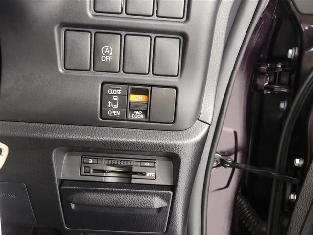 Xi フルセグTV メモリーナビ アルミ ETC ワンオーナー オーディオ付 DVD LED 電動スライドドア バックカメラ 記録簿 3列シート(17枚目)
