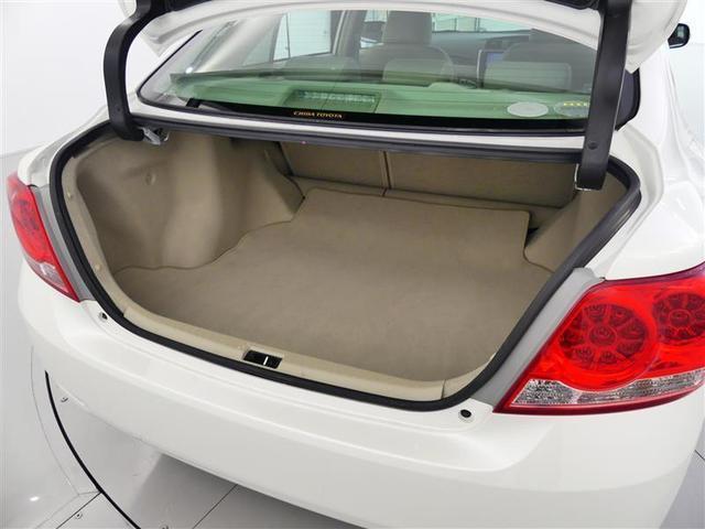 A15 Gパッケージリミテッド トヨタ認定中古車 新品タイヤ4本交換付  ナビTV バックモニター ワンオーナー スマートキー(12枚目)