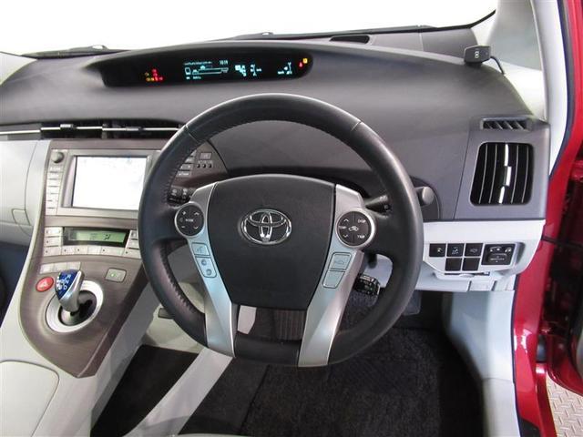 操作性のしやすいエアコンパネル!安心して快適なドライブを☆