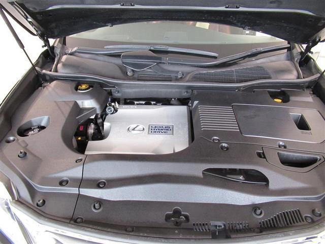 「レクサス」「RX」「SUV・クロカン」「千葉県」の中古車18