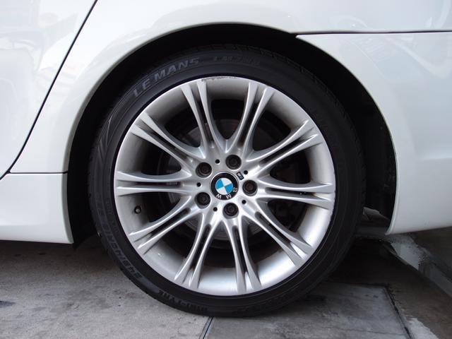 BMW BMW 525iツーリング Mスポーツ サンルーフ 後期ナビ カメラ