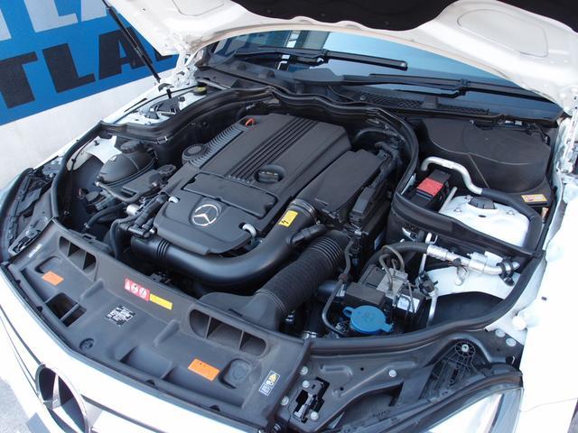 メルセデス・ベンツ M・ベンツ C180ブルーEアバンG 60th限定車 黒革 キーレスゴー