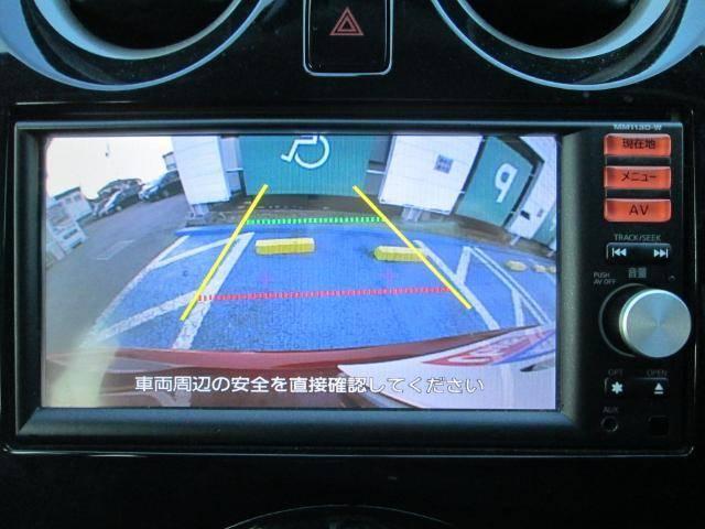 日産 ノート X DIG-S メモリーナビ オートエアコン
