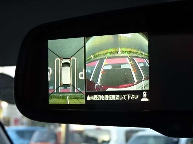 660 ハイウェイスターX エマージェンシB 踏み間違防止 ドラレコ(8枚目)