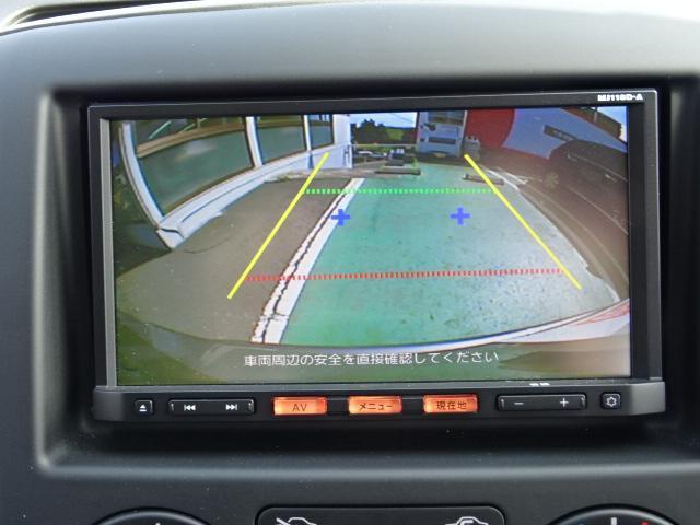 VX メモリーナビ バックカメラ 展示試乗車(5枚目)