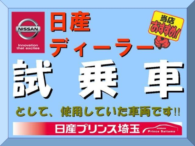VX メモリーナビ バックカメラ 展示試乗車(20枚目)
