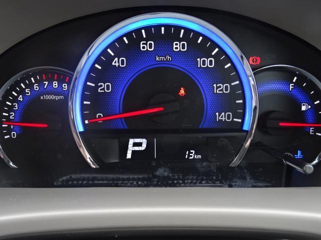 Gターボ HR 未使用車(4枚目)