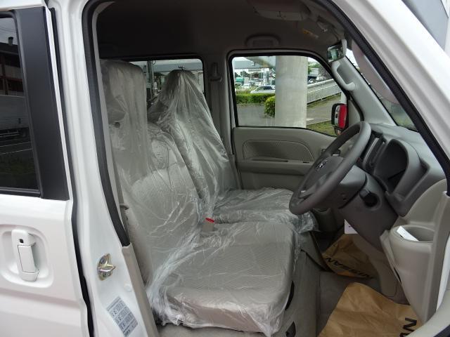 Gターボ HR 未使用車(8枚目)